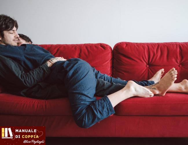 sindrome premestruale donna