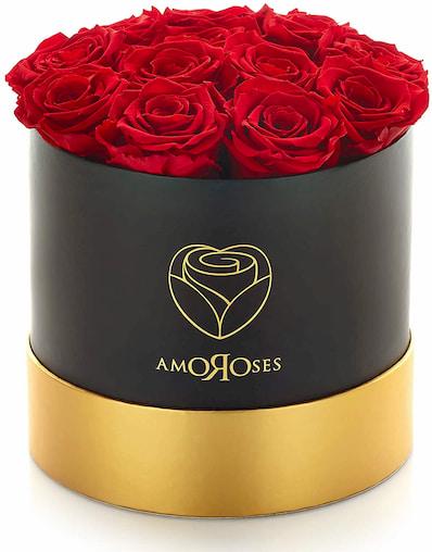rose stabilizzate san valentino